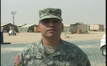 Staff Sgt. Christopher Payan