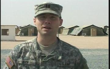Capt. Adam Fick