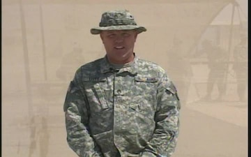 Staff Sgt. Aaron Lutz
