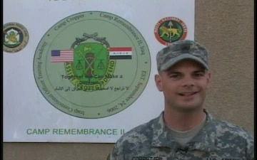 Sgt. Richard Corretfer