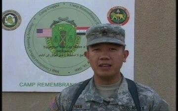 Sgt. 1st Class Cvong Pham