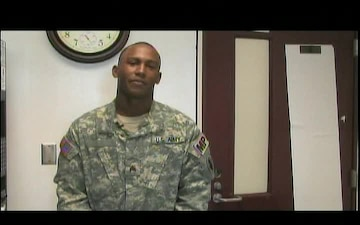 Sgt. Terence Maxwell