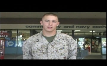 Pfc. Jeremy Smith