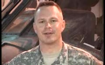 Sgt. Christian Pool