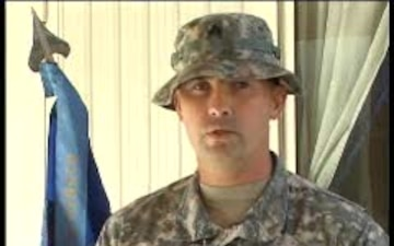Sgt. Jeff Thacker