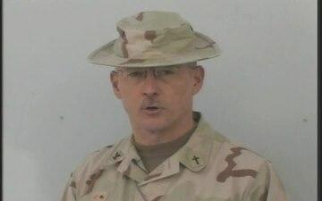 Capt. James Fisher