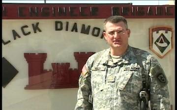 Maj. Patrick Neild