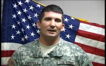 Sgt. Robert Carroll