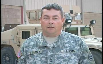 Sgt. 1st Class Darnell Hlavinka