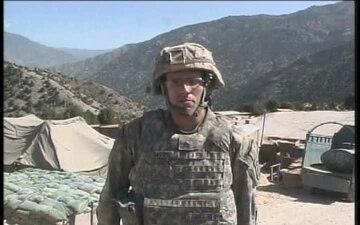 Sgt. Scott Shive