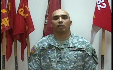 Staff Sgt. Kenneth Marrero Jr.