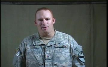 Sgt. 1st Class Joshua York