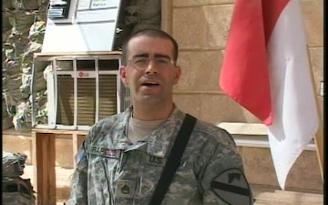 Staff Sgt. Jason Rapozo