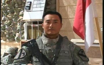 Cpl. Chanin Changsri