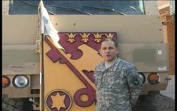 Chief Warrant Officer Robert Moya
