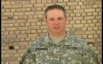 Maj. Jason Waggoner