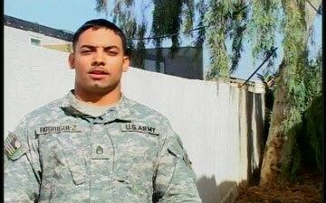 Staff Sgt. Jonathan Rodriguez