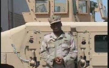Petty Officer 3rd Class Steve David