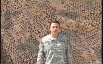 Staff Sgt. David Rodriguez