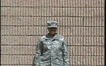 Sgt. Debra Sharp