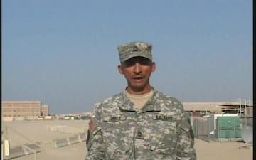 Sgt. 1st Class Robert Torres