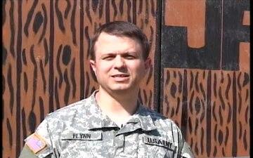 Lt. Col. MICHAEL FLYNN
