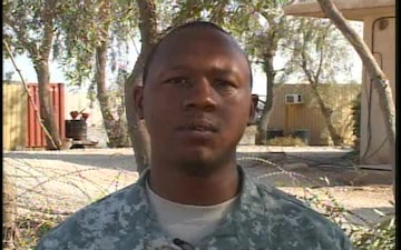 Sgt. Leron Corbin