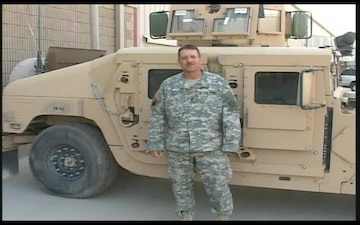 Sgt. 1st Class Richard Werschin