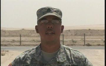 Staff Sgt. Angel Santiago