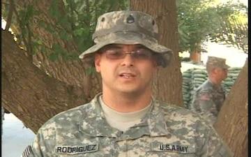 Staff Sgt. ANTHONY RODRIGUEZ
