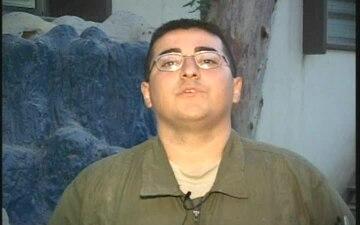 Spc. TONIO LOPEZ