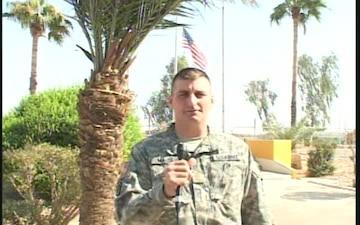 Maj. CHRIS MAUSER