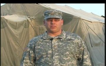 Maj. David Fyfe
