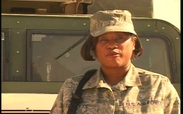 Staff Sgt. DELILAH ROBERTS