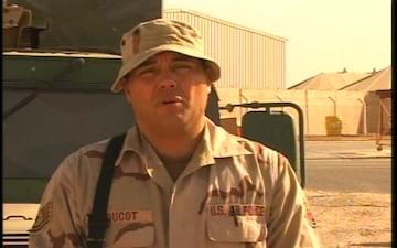 Tech. Sgt. MANUEL DUCOT JR.