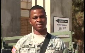 Sgt. Chaukus Hadnot
