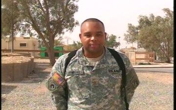 Maj. SHAWN HAWKINS