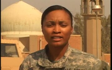 Sgt. YANISSA ANDRE