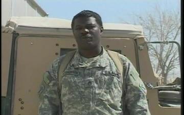 Staff Sgt. ROBERT HUTCHINSON