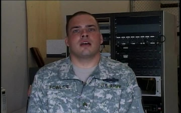 Sgt. Lee Fowler