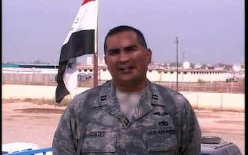 Capt. David Cortez