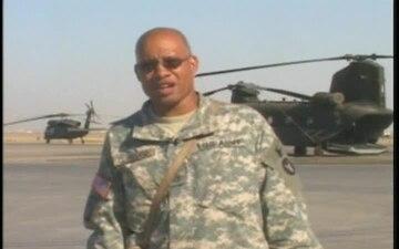 Staff Sgt. PHILLIP CLEVELAND