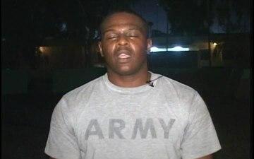 Sgt. Robert Taylor