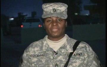 Sgt. 1st Class LYKISHA GOODING