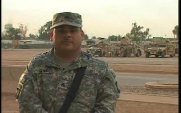 Sgt. MICHAEL GRAY