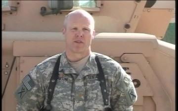 Maj. CHRIS BARTON