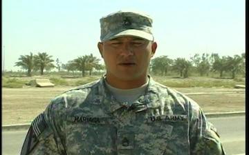 Sgt. 1st Class JESSIE MARIACA