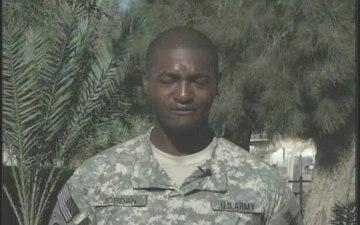 Sgt. 1st Class Derrick Jordan