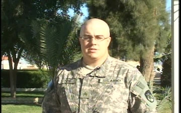 Sgt. Joshua Tash