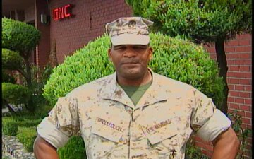 Lt. Col. Cliff